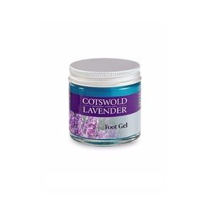 Cotswold Lavender Foot Gel 🦶